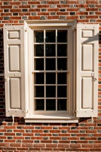 Historic Wood Window Restoration, Save Historic Wood Windows, Wood Windows vs. Replacement Windows